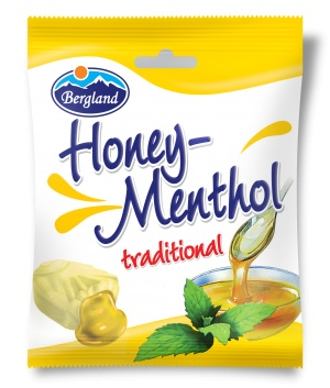Honey-Menthol